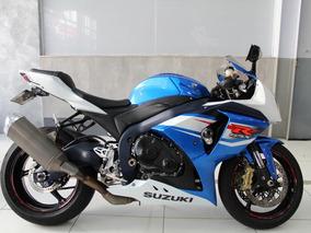 Suzuki Gsx-r 1000 2015