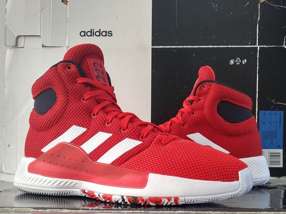 adidas Pro Bounce Madness (27cm) D Rose Harden Boost Elite