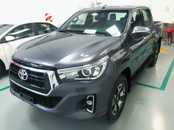 Toyota Hilux 2.8 Cd Srx 177cv 4x4 Automática 0km