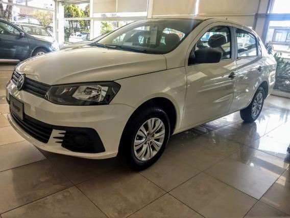 Volkswagen Voyage 1.6 Trendline 101cv 0 Km Autotag Vw Cb #a7