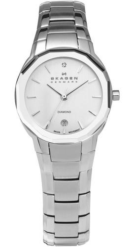 Relógio Skagen Ladies 822ssxs