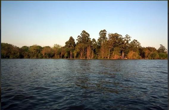 Lote Sobre El Paraná De Las Palma - Delta / Escobar Campana