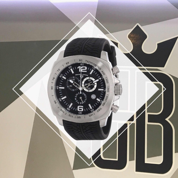 Relógio Swiss Legend Sprinter 21045-01