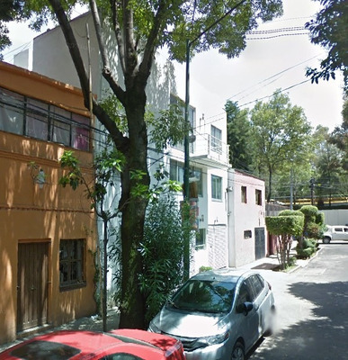 Casa En Morovia 1227, Portales Sur, Benito Juarez, Cdmx.