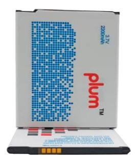 Bateria Pila Plum Trigger Axe Z305