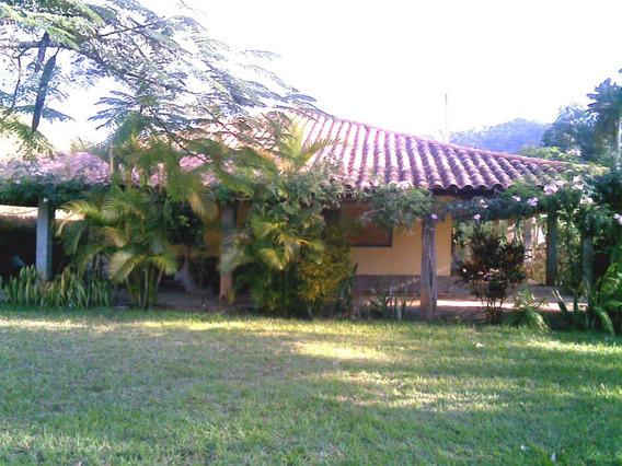 Sítio 8 Hectares Casa 3 Quartos - Rio Novo
