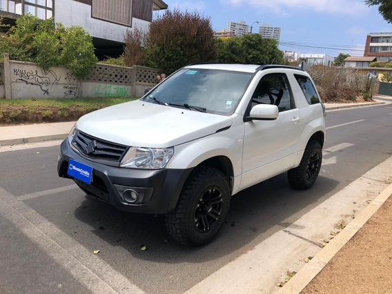 Suzuki Grand Vitara Glx 2.4 2014