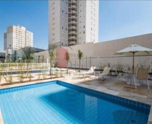 Apartamento - Vila Prudente - Ref: 9129 - V-9129