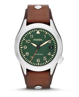 Reloj Fossil Am4553 Agente Oficial Envio Gratis