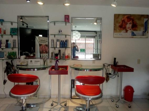 Salón Barbería