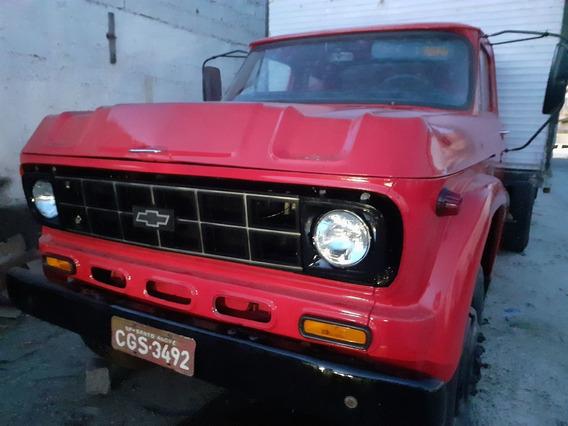 Caminhão Chevrolet D-60 Fone 2355-7233