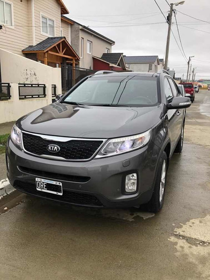 Kia Sorento 2.2 Ex 4x4 6at 2015