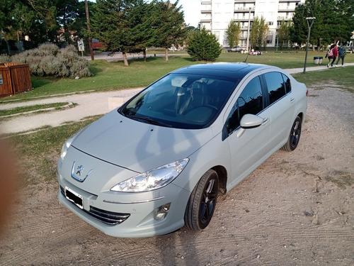 Peugeot 408 1.6 Sport Thp