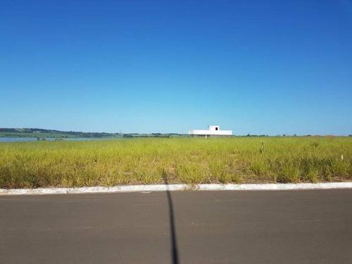 Imagem 1 de 10 de Venda - Terreno Em Condomínio - Barra Do Cisne - Americana - Sp - Ea555074