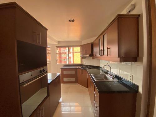 Vendo Apartamento En El Campestre Medellin