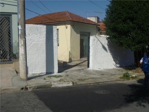 Casa Residencial À Venda, Vila Formosa, São Paulo - Ca0719. - Ca0719