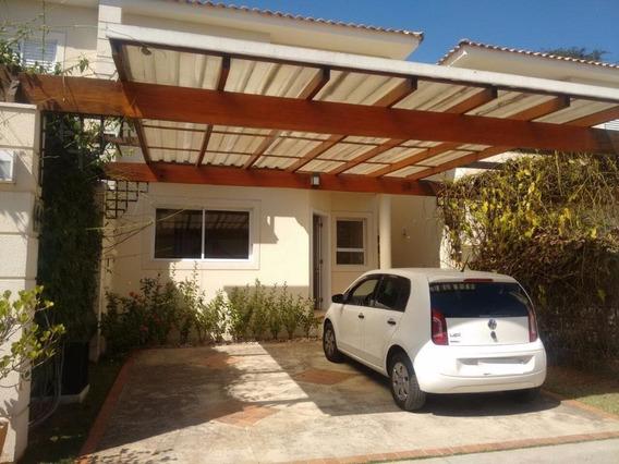 Excelente Casa Em Condomínio No Campolim - So0197