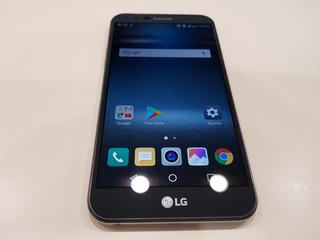 Lg Stylo 3 Plus Americano Tmobile Para Refacciones 32gb 13mp