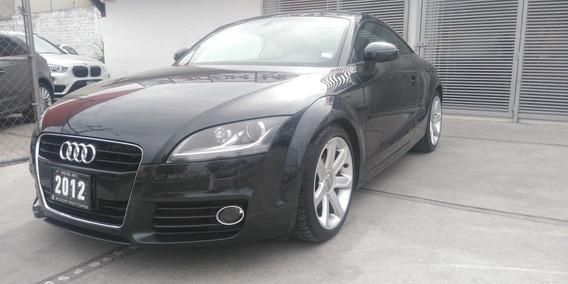 Audi Tt 2.0 Coupe Tfsi S Tronic Dsg 2012