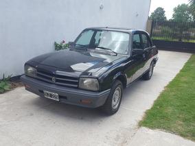 Peugeot 504 2.3 Sld 2000