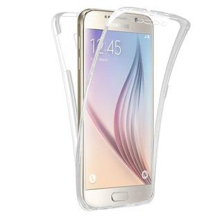 Capa +pelicula Vidro 360 Graus Samsung Galaxy J5 Prime G570
