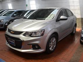 Chevrolet Sonic Ltz 1.6 Mec Sedan