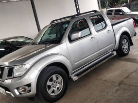 Nissan Frontier 2.5 S Cab. Dupla 4x2 4p