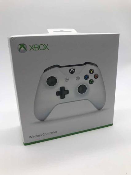 Joystick Controle Xbox One Xbox One S Original Novo
