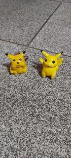 Muñecos Pikachu Pokemon