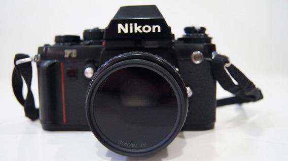 Câmera Maquina Fotográfica Nikon F3