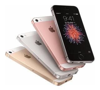iPhone Se Ios9 16gb , Touch Id Câmera Facetime Hd