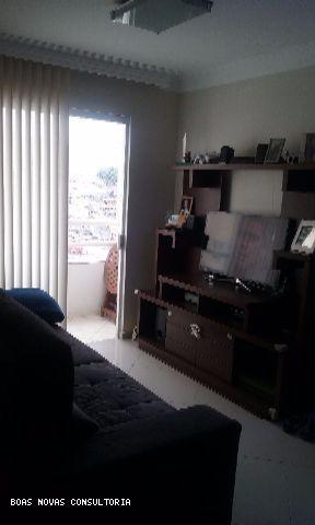 Apartamento Para Venda Em Guarulhos, Centro, 2 Dormitórios, 1 Suíte, 2 Banheiros, 1 Vaga - 000481_1-701398
