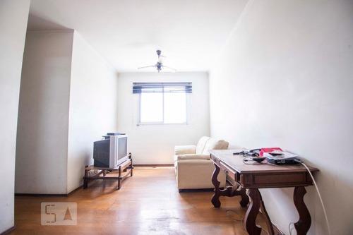 Apartamento Para Aluguel - Campos Elíseos, 2 Quartos,  72 - 892995483