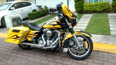 Harley Davidson Street Glide 2010