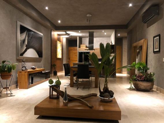 **hermoso Penthouse De Lujo** En Torre Tribeca Loft, 3 Hab