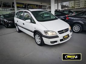 Chevrolet Zafira Zafira Confort
