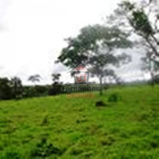 Fazenda À Venda Em Novo São Joaquim - Mt. Fa0159. - Fa0159