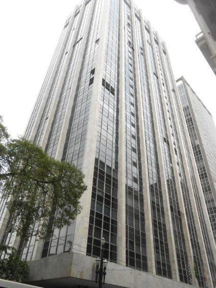 Conjunto Em Centro, São Paulo/sp De 237m² Para Locação R$ 5.000,00/mes - Cj429706