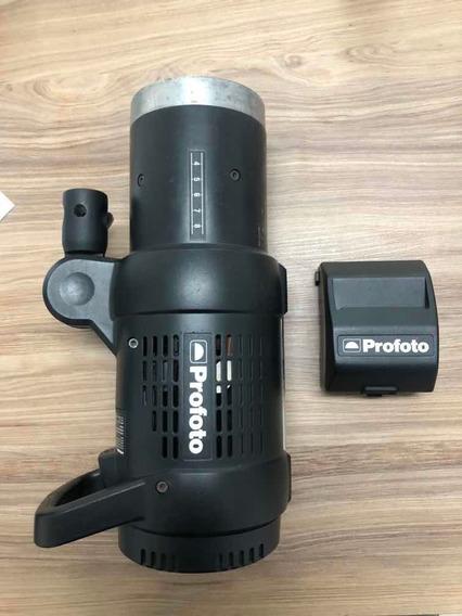 Flash Profoto B1 500 + Case