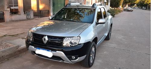 Renault Oroch Privileg 2.0