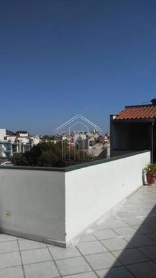 Apartamento Sem Condomínio Cobertura Para Venda No Bairro Vila Helena - 8995mercadoli
