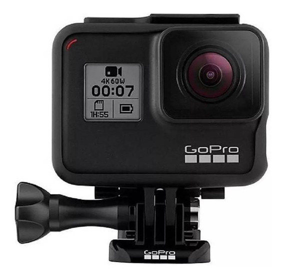 Gopro Hero Black 5 4koriginal Top
