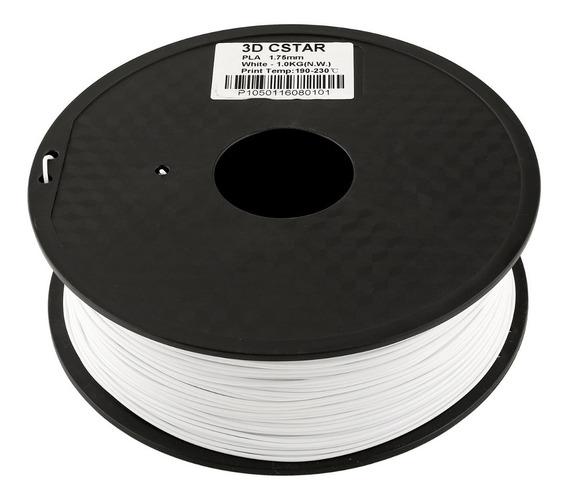 Filamento Pla 1.75 Mm 1.75mm 500g Impressora 3d