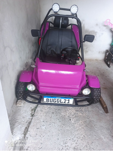 Mini Bugyy