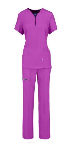 Uniforme Pijama Quirúrgica Médica Gallantdale Hamptons Dama
