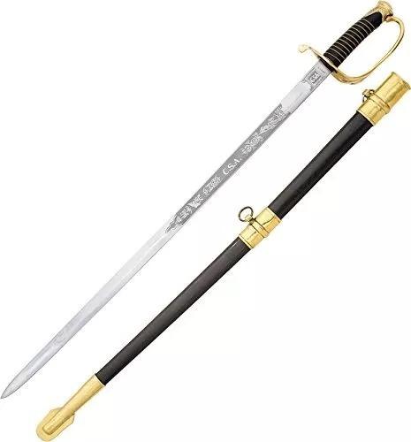 Espada De Oficial Caballería