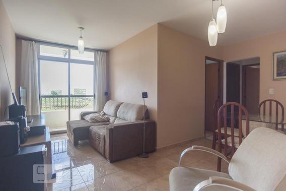 Apartamento No 8º Andar Mobiliado Com 3 Dormitórios E 2 Garagens - Id: 892972219 - 272219