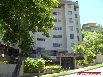 Apartamentos En Venta Eduardo Diaz #16-12780 La Tahona
