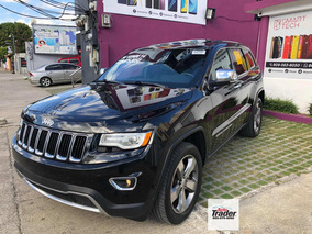 Jeep Grand Cherokee Eco Diesel Limited
