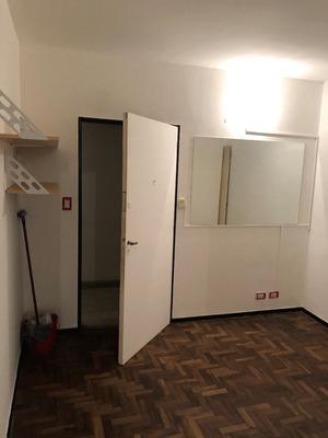 Monoambiente Renovado En Cañitas, Listo Para Entrar!